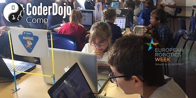 Coding Lab in Como