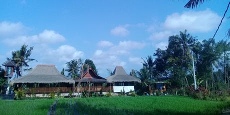 Farmstay Bali Public Launch tickets