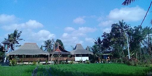 Farmstay Bali Public Launch
