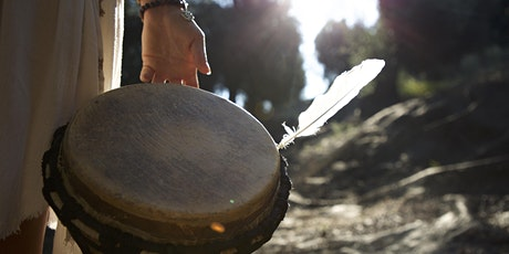 Cacao ceremony + Drum circle + Medicine chants 'Into the Rhythm of the Heart' tickets
