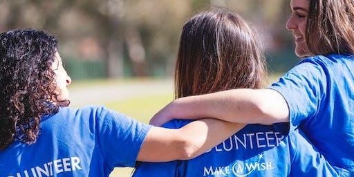Make-A-Wish Canberra 2020 Trivia Night