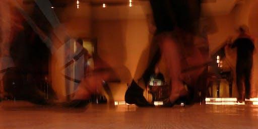 DanceStory // Expressive Movement Workshop for Caregivers