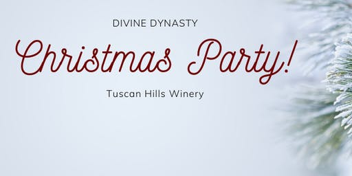 Divine Christmas Party