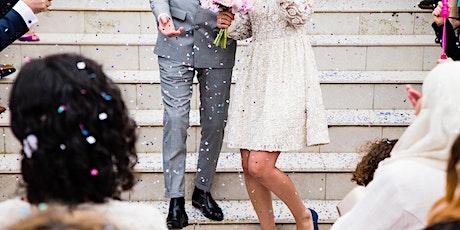 The Lovely Little Wedding Fair Liverpool tickets