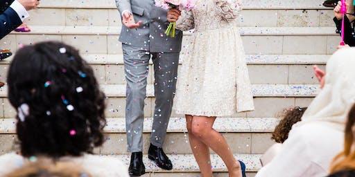 The Lovely Little Wedding Fair Liverpool