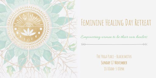 Feminine Healing Workshop