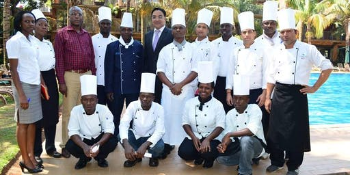 REGIONAL CHEFS CONFERENCE  EAST AFRICA -2020