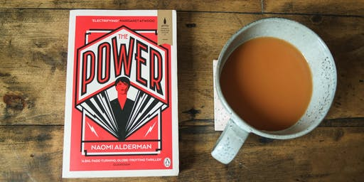 Boozy Book Club - The Power by Naomi Alderman