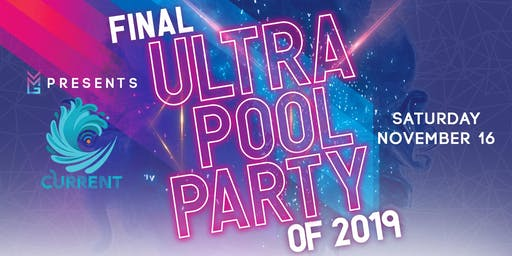 Final Ultra Pool Party