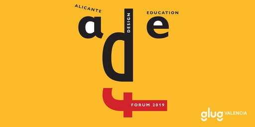 Alicante Design Education Forum 2019