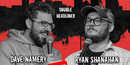 The Comics Showcase w/ Ryan Shanahan and Mike McGrath