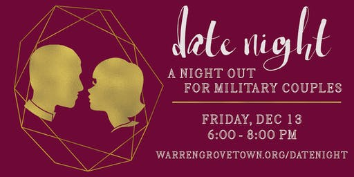 Military Date Night Dec 2019