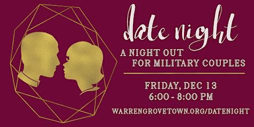Military Date Night Dec 2019