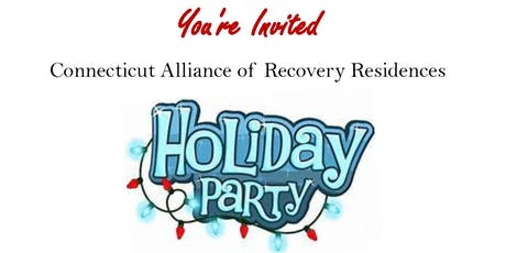 CTARR Holiday Party tickets
