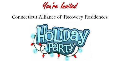 CTARR Holiday Party