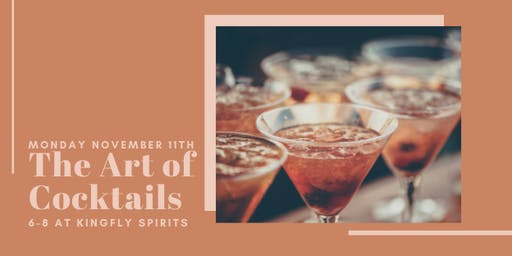 The Art of Cocktails