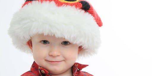 Imagine cafe Children's Mini Christmas Shoot 8th Dec
