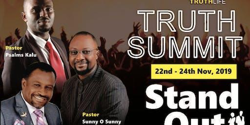 Truth Summit 2019