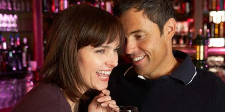 Bar Hop Singles Event Brisbane [Age 40 - 59] tickets