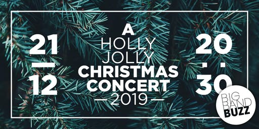 A Holly Jolly Christmas Concert
