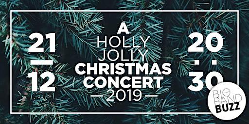 A Holly Jolly Christmas Concert