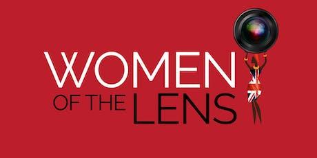 Women Of The Lens Film Festival 2019 Well-Full-Ness tickets