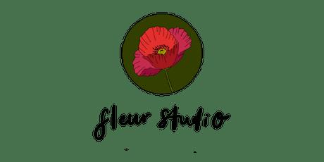 fleur studio xmas party tickets