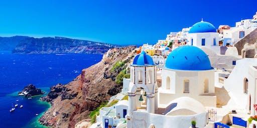 PILGRIMAGE IN THE FOOTSTEPS OF ST. PAUL - Greece & Turkey