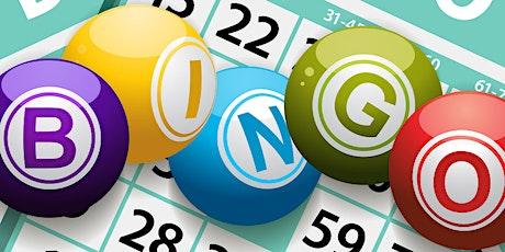 DATE NIGHT - Designer Handbag and Power Tool Bingo tickets