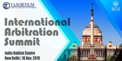 International Arbitration Summit