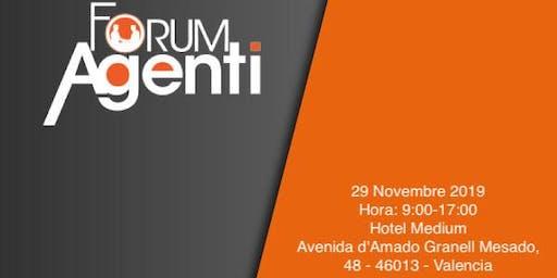 Forum Agentes Comerciales España