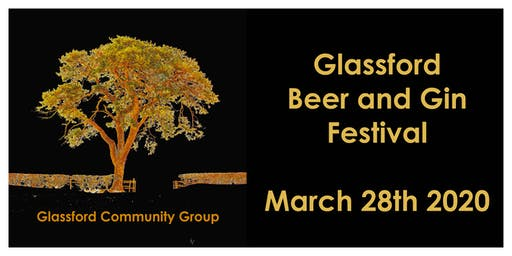 Glassford Beer and Gin Festival 2020