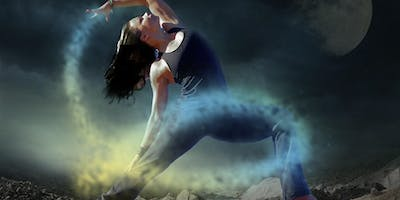 LunaFlow Yoga Series: Aquarius