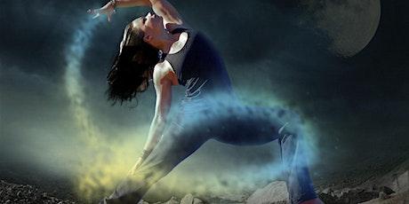 LunaFlow Yoga Series: Aquarius tickets