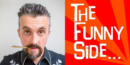 The Funny Side of Earlsfield - Stand-up comedy