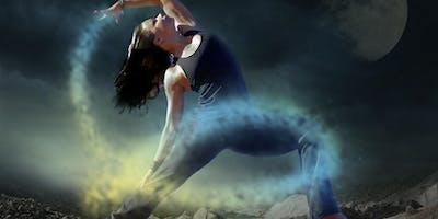 LunaFlow Yoga Series: Gemini
