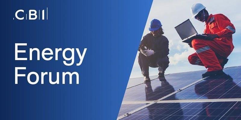 Energy Sector Forum