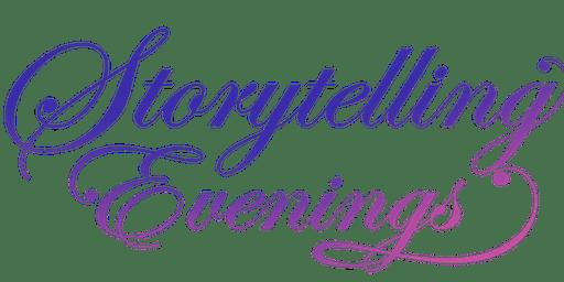 VEGAN Gourmet Thanksgiving Dinner & Storytelling Evening