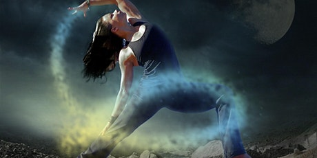 LunaFlow Yoga Series: Scorpio tickets
