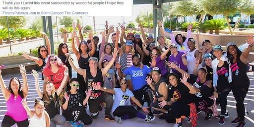 FitnessPalooza Sunday Funday w/ Zumba & More!