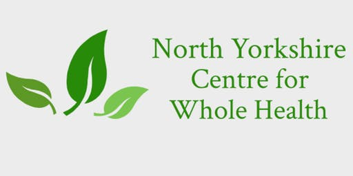 North Yorkshire Centre for Whole Health Networking Event