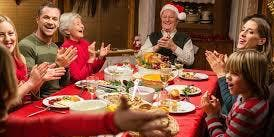 Montreal Alumni Christmas Dinner 2019 Rasoï