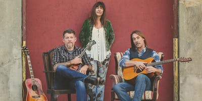 Farmhouse Folk presents: Annie & Rod Capps **** w/Jason Dennie on 11/15/19