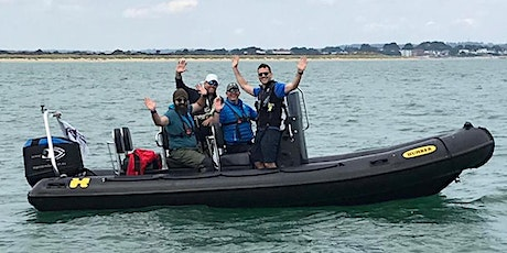 RYA Powerboat Instructor Skills Assessment (Prices from £120.00pp) tickets