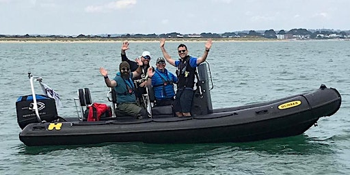 RYA Powerboat Instructor Skills Assessment (Prices from £120.00pp)