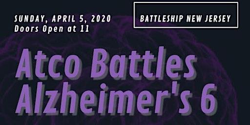 Atco Battles Alzheimer's 6