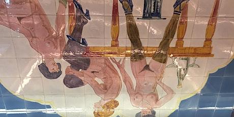 Copie de « Visite guidée exclusive entrée Maison close, Prostitution passée et actuelle, circuit Paris 2arrt ». billets
