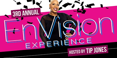 3rd Annual EnVision Experience tickets