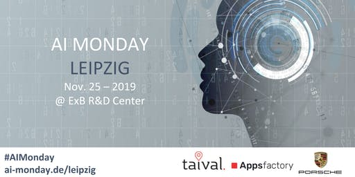AI Monday Leipzig - Session 2 (November 25)