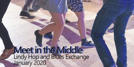 Meet in the Middle 2020 tickets
